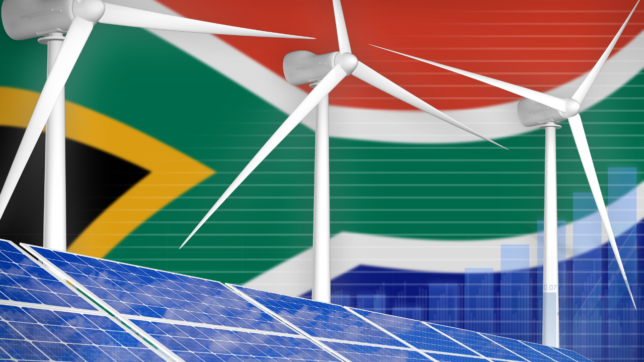 DBSA opens Call for Proposals for Embedded Generation Investment Programme in South Africa